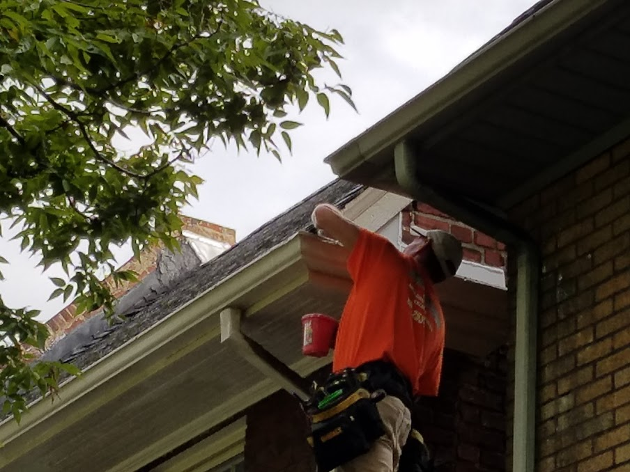 Commercial Gutter Installation Richmond Va