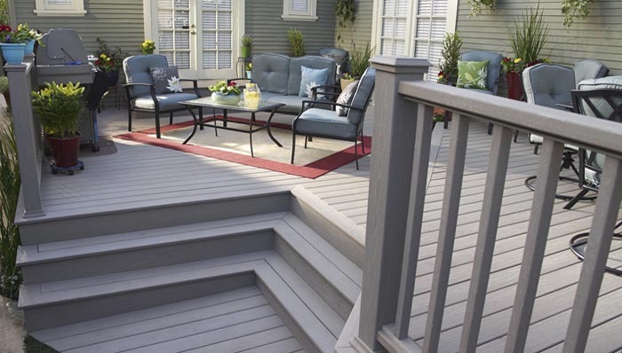 Deck Installation And Repair
